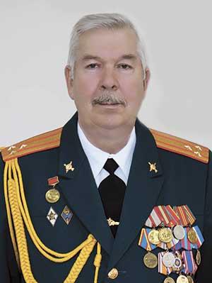 МАРЧУК Александр Васильевич