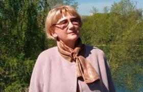Светлана Макарова-Гриценко